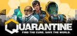 Cupom de desconto - 40% OFF em Quarantine PC