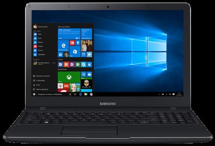 Cupom de desconto - 41% OFF em Notebook Samsung Essentials