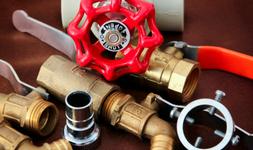 Cupom de desconto - 75% OFF em Curso de  Instalações Hidráulicas e Sanitárias