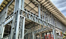 Cupom de desconto - 75% OFF em Curso de Edifício em Steel Frame - Projeto e Dimensionamento