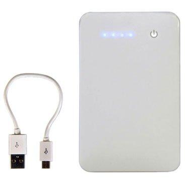 Cupom de desconto - Bateria Portátil para iPhone, iPad e iPod Por R$ 341,10