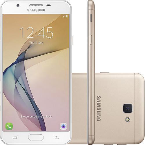 Cupom de desconto - Galaxy J7 Prime Dual Chip  Por R$ 1.129
