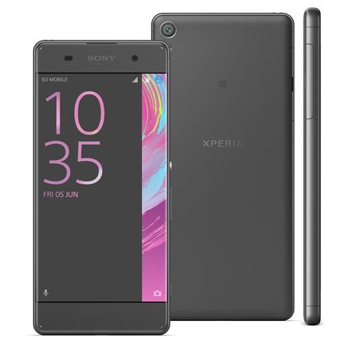 Cupom de desconto - R$ 300 OFF em Sony Xperia XA 16GB
