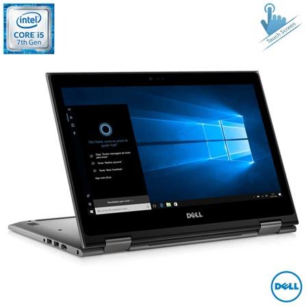 """Cupom de desconto - R$ 880 OFF em Notebook 2 em 1 Dell 1TB, Tela de 13,3"""""""