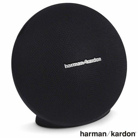 Cupom de desconto - 49% OFF em Caixa de Som Bluetooth Harman Kardon Onix Mini