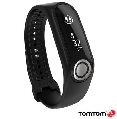 Cupom de desconto - 38% OFF em Monitor Cardiaco Fitness Touch