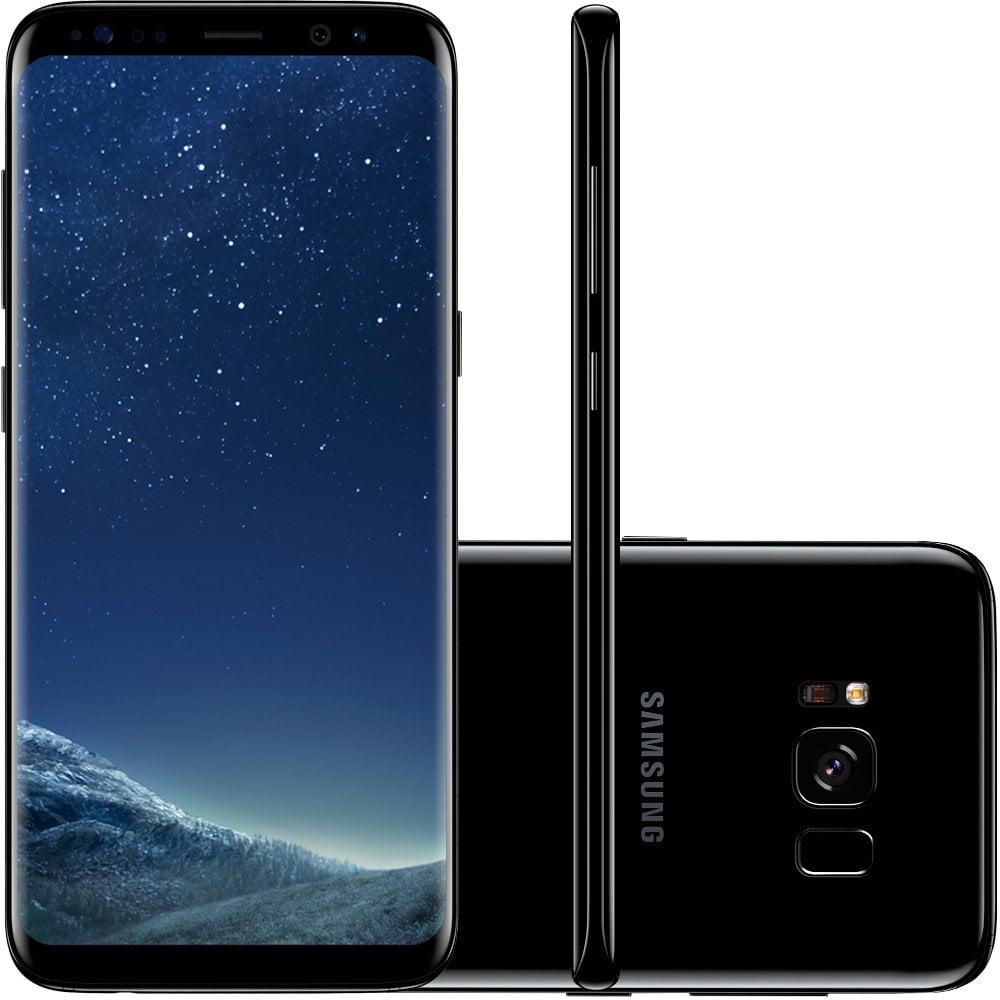 Cupom de desconto - 15% OFF em Galaxy S8 Plus