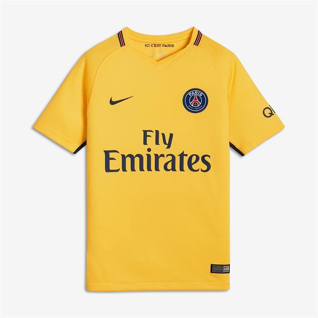 Cupom de desconto - Camisa PSG II Neymar - Infantil Por R$ 229,90