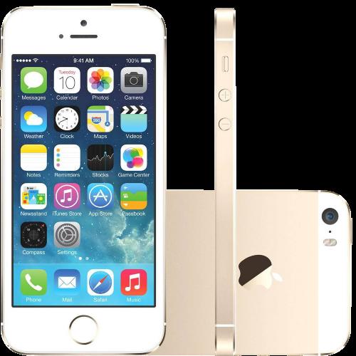 Cupom de desconto - 41% OFF em iPhone 5s 16GB
