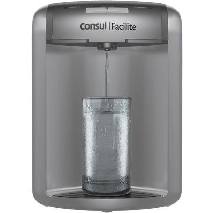 Cupom de desconto - 55% OFF + 5% OFF no Boleto em Purificador de Água Consul Facilite