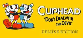 Cupom de desconto - 10% OFF no jogo Cuphead - Deluxe Edition