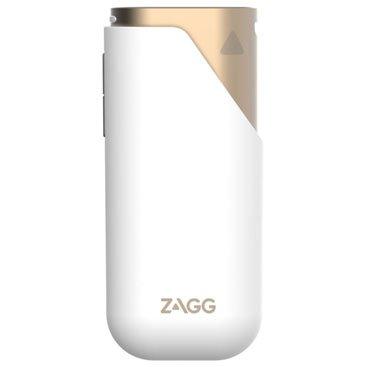 Cupom de desconto - Bateria Portátil 3.000mAh Zagg Por R$ 206