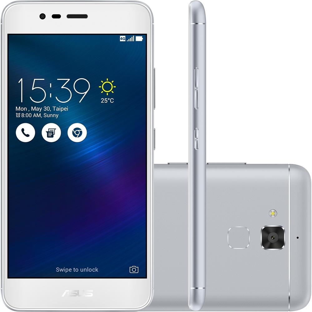 Cupom de desconto - Asus Zenfone 3 Max 16 GB Por R$ 599,90