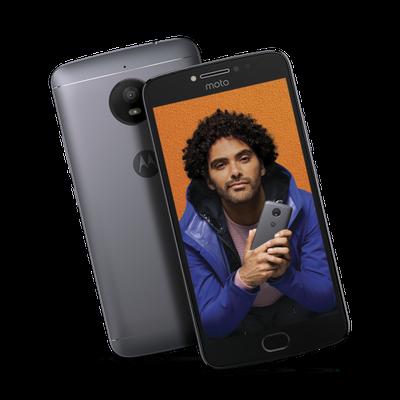 Cupom de desconto - R$ 250 OFF em Motorola E4 Plus
