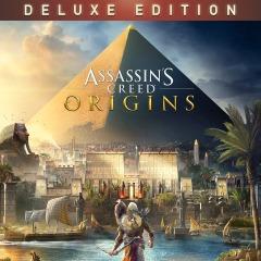 Cupom de desconto - 30% OFF em Assassin's Creed® Origins Deluxe Edition