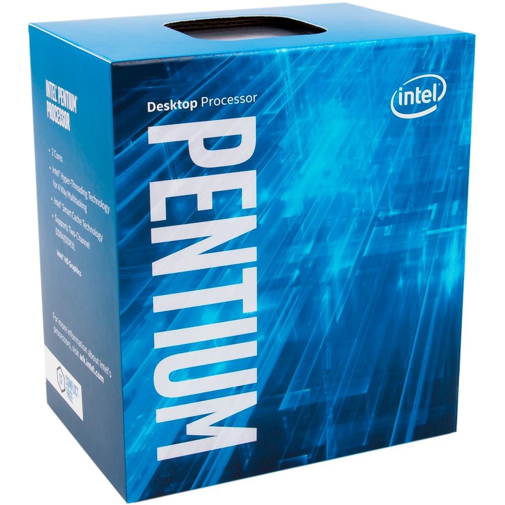 Cupom de desconto - Processador Intel Pentium Kaby Lake R$ 269,90