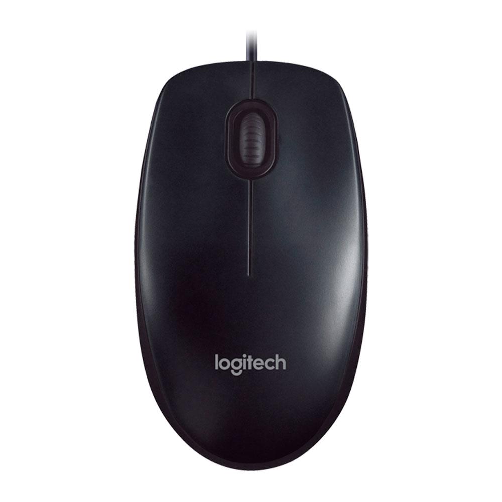 Cupom de desconto - Mouse Logitech por R$ 26,90