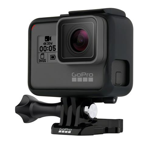 Cupom de desconto - 20% OFF em Câmera Digital e Filmadora GoPro Hero5 Black