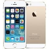 Cupom de desconto - A Partir de R$1159 em iPhone 5S 64GB Dourado
