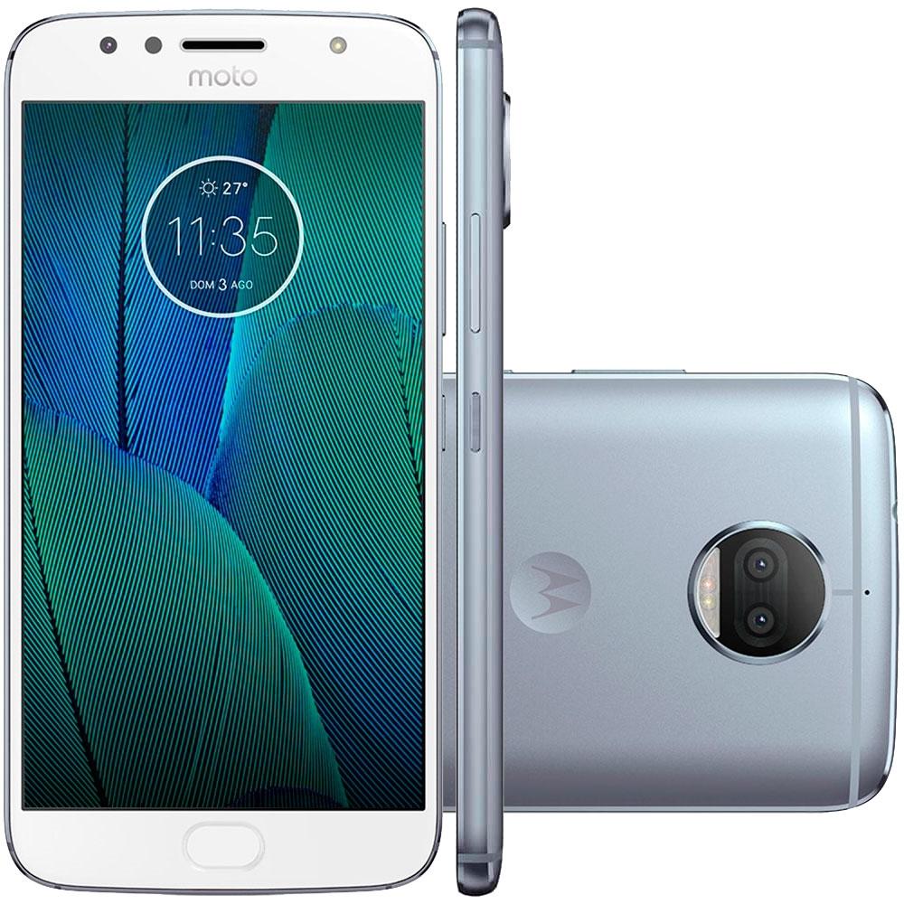 Cupom de desconto - 10% OFF em Motorola Moto G5 S Plus TV Digital