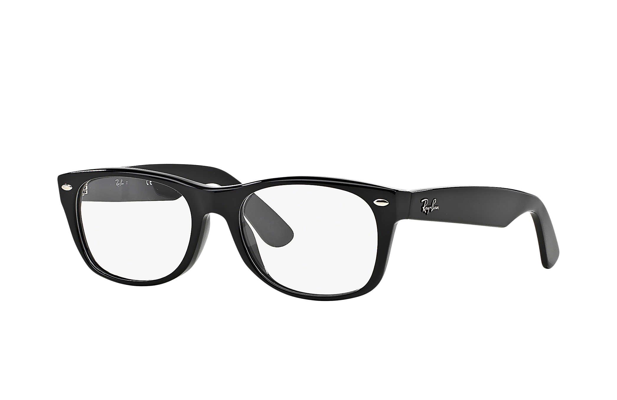 Cupom de desconto - Óculos New Wayfarer Optics Por R$ 490,00