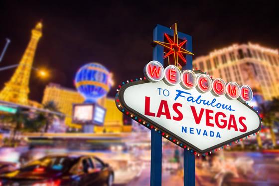 Cupom de desconto - 67% OFF em Pacote para Las Vegas (8 dias/ 7 Noites)