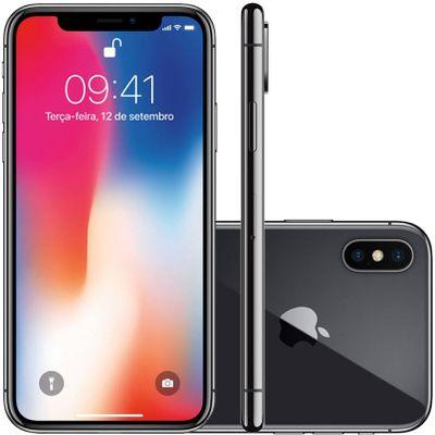 Cupom de desconto - Smartphone Apple Iphone X 64GB Por R$ 5.099