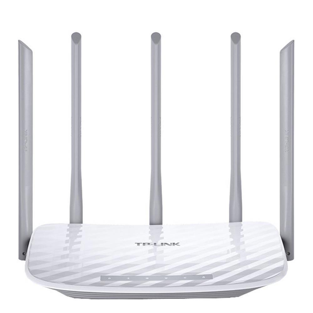 Cupom de desconto - Roteador Wireless Tp-Link Dual Band Por R$ 219,90
