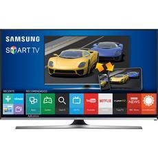 """Cupom de desconto - R$ 1.110 OFF em Smart TV LED 40"""" Samsung  Full HD com Conversor Digital"""