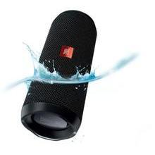 Cupom de desconto - R$ 280 OFF em  Jbl Flip 4 Speaker Caixa De Som Portátil Bluetooth