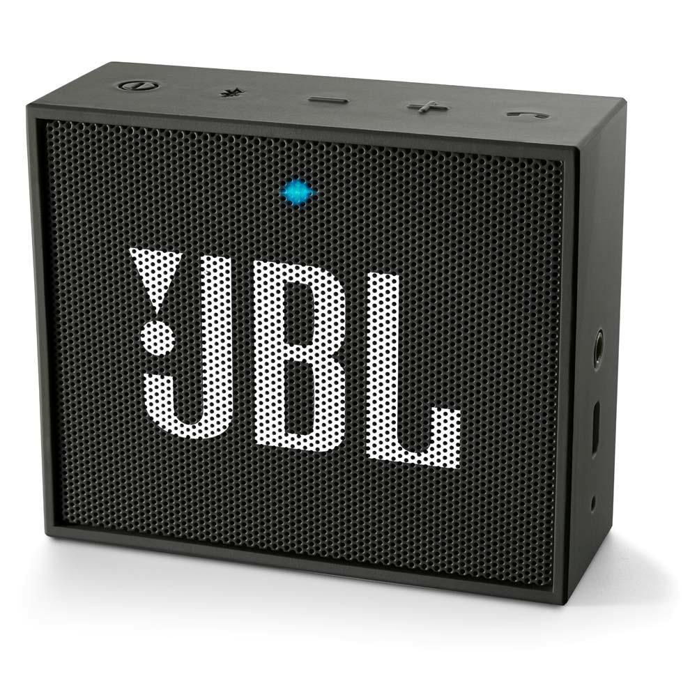 Cupom de desconto - R$ 70 0FF em Caixa de Som Bluetooth  Portatil JBL GO