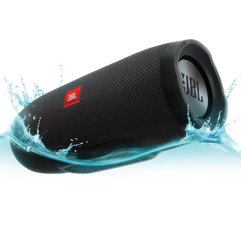 Cupom de desconto - R$ 200 OFF em Caixa de Som Portátil JBL Charge 3