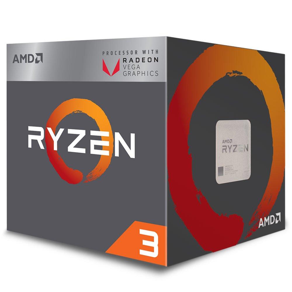 Cupom de desconto - Processador AMD Ryzen 3 2200G Por R$ 499,90