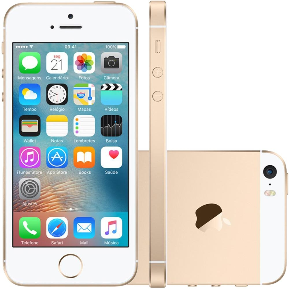 Cupom de desconto - Apple iPhone SE  Por R$ 1.443,90