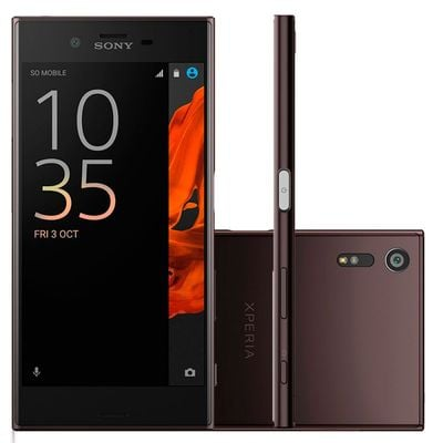 Cupom de desconto - R$ 226 OFF em Smartphone Sony Xperia XZ 64GB