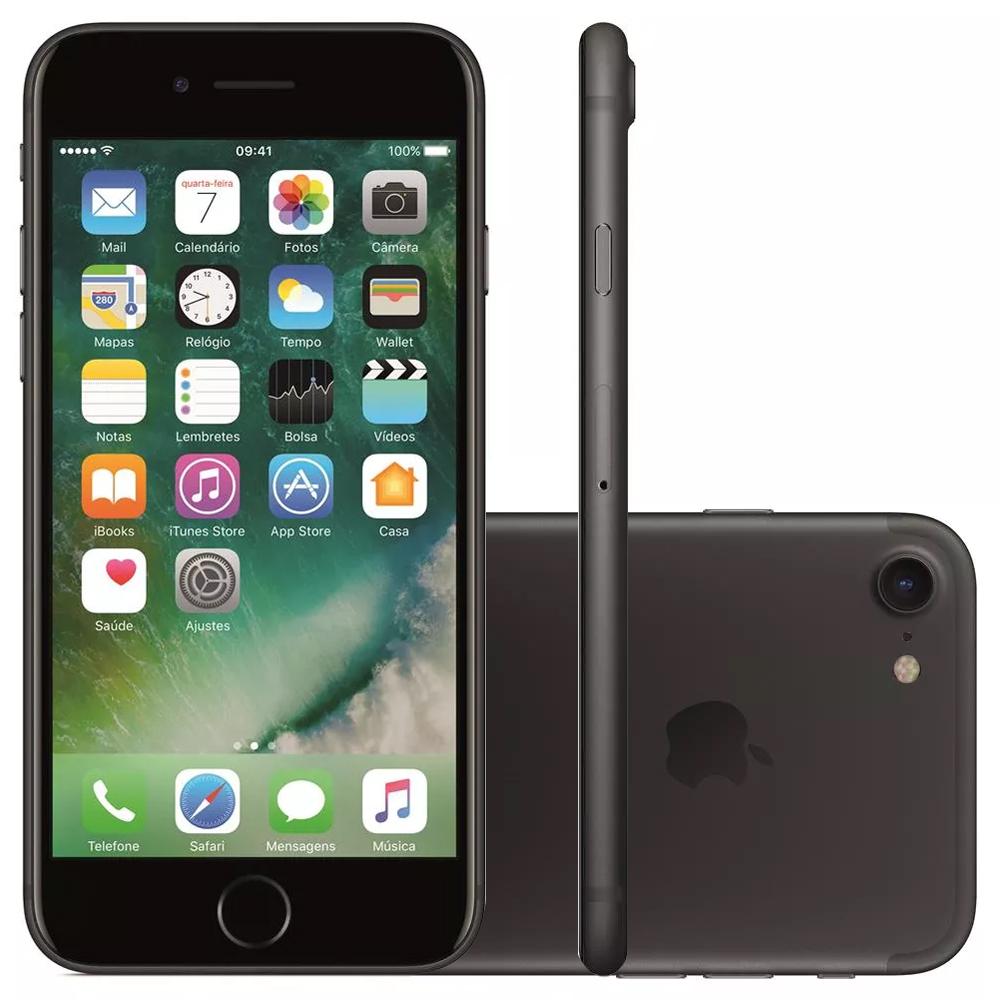 Cupom de desconto - R$ 305 OFF em iPhone 7 32GB