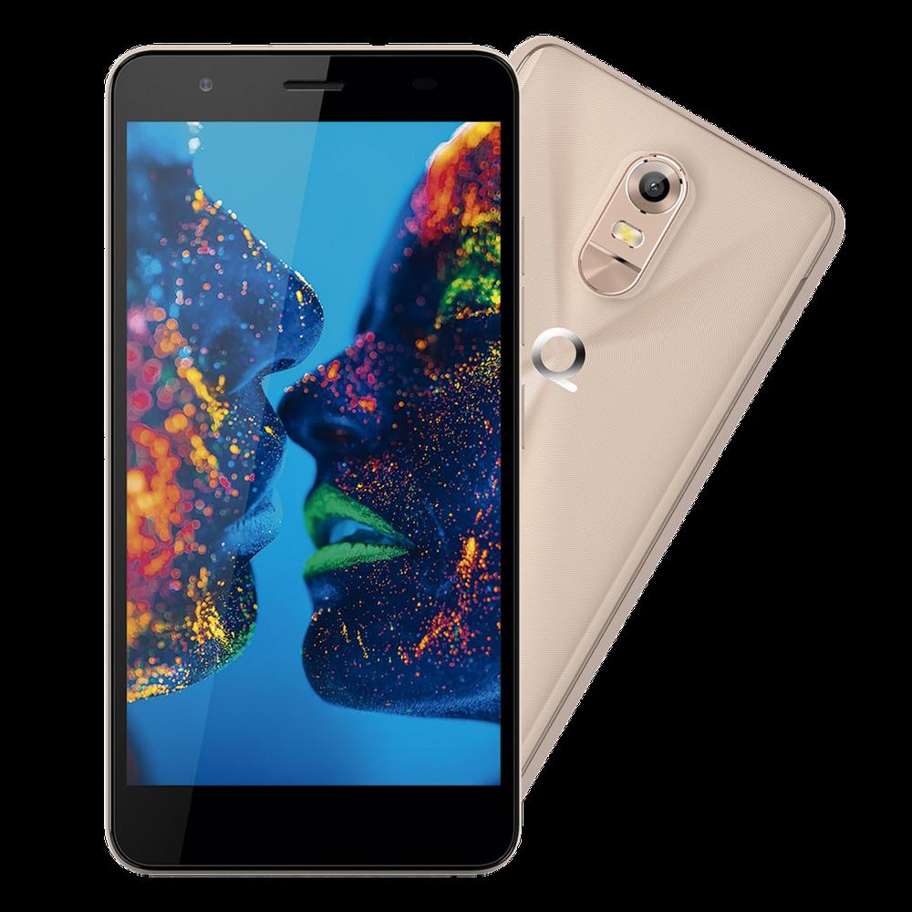 Cupom de desconto - R$340 OFF em Smartphone Quantum MUV PRO