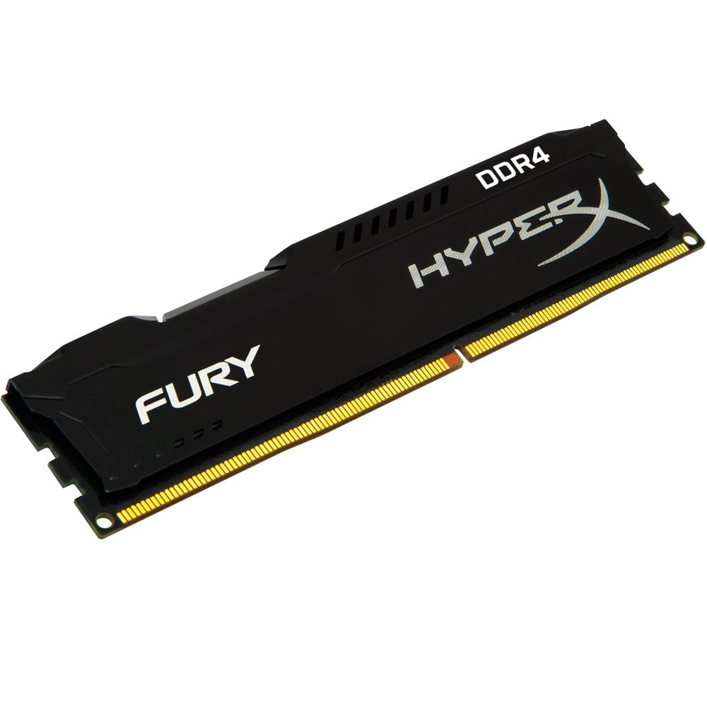 Cupom de desconto - 16% OFF em Memória Kingston HyperX FURY 4GB 2400Mhz DDR4 CL15