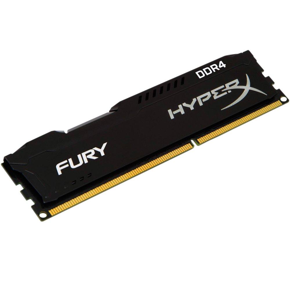 Cupom de desconto - 16% OFF em Memória Kingston HyperX FURY 4GB 2133Mhz DDR4 CL14