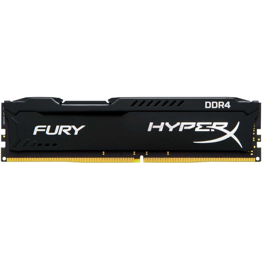 Cupom de desconto - 14% OFF em Memória Kingston HyperX FURY 8GB 2133Mhz DDR4 CL14
