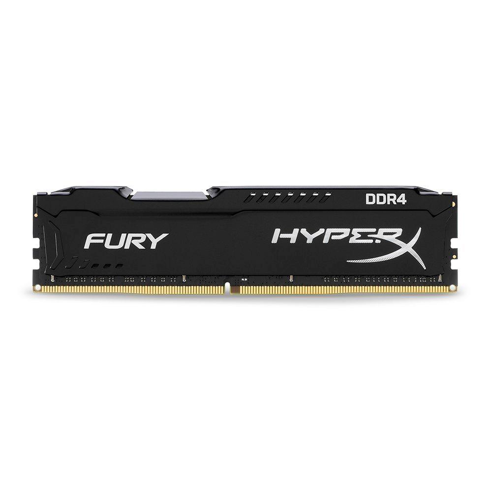Cupom de desconto - 12% OFF em Memória Kingston HyperX FURY 8GB 2666Mhz DDR4 CL16