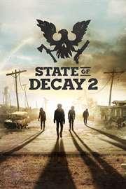 Cupom de desconto - Pré-Venda State of Decay 2 Xbox Live Por R$129,95