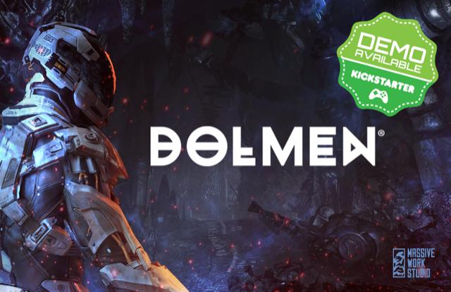Cupom de desconto - Dolmen The Game: Adquira a Versão Beta Por US$ 35