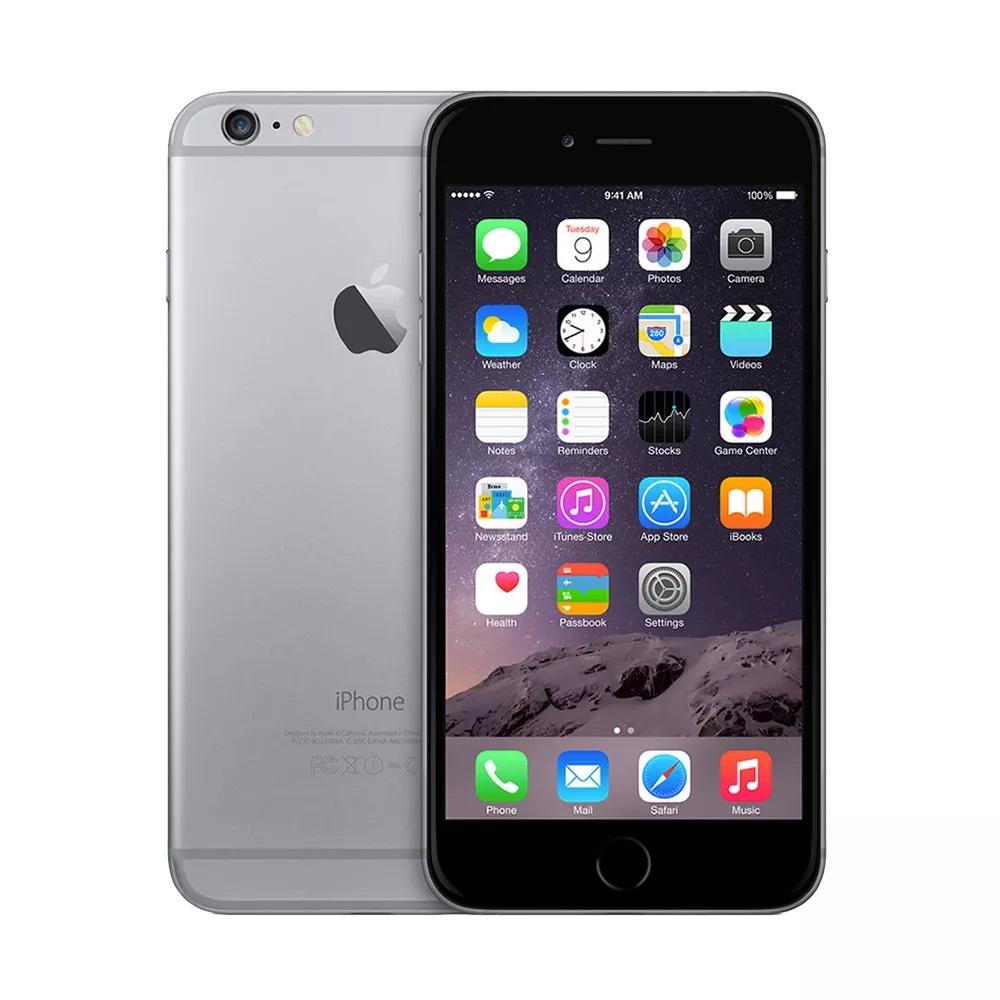 Cupom de desconto - Iphone 6 32 GB Cinza Espacial Por R$1769