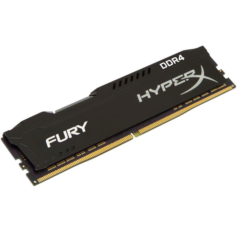 Cupom de desconto - 8% OFF em Memória Kingston HyperX FURY 8GB