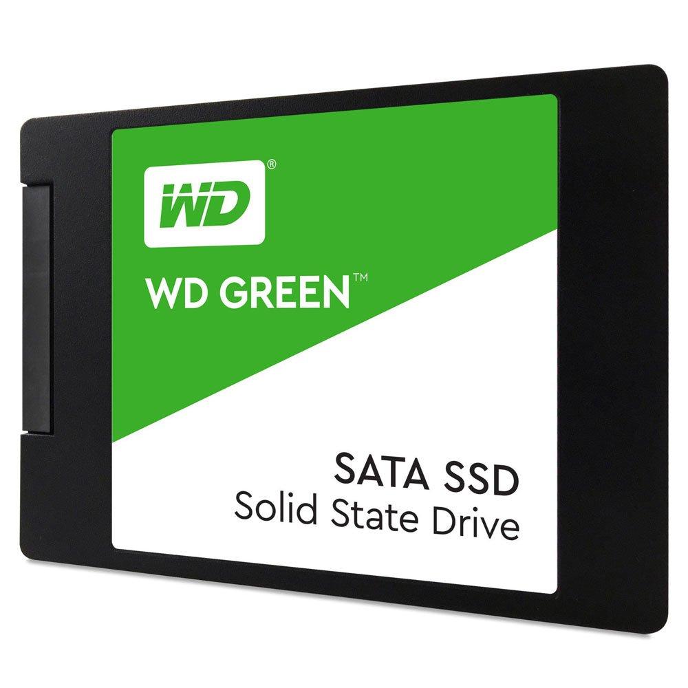 Cupom de desconto - R$70 OFF em SSD WD Green 2.5´ 240GB SATA III