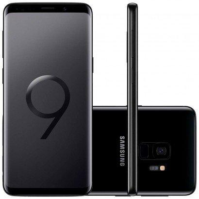 Cupom de desconto - R$900 OFF em Smartphone Samsung Galaxy S9 128 GB