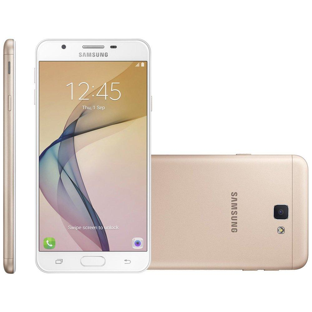 Cupom de desconto - R$764 OFF em Samsung Galaxy J7 Prime 32 GB