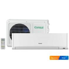 Cupom de desconto - 13% OFF em Ar Condicionado Split Consul 9000 BTUs