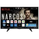 Cupom de desconto - R$350 OFF em Smart TV LED 39' AOC HD com Wi-Fi